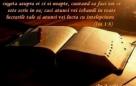 Plan de citire a Bibliei pentru anul 2018