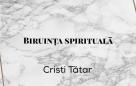 Biruința spirituală