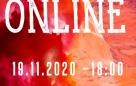 Serviciu divin în biserică (online) – 19.11.2020