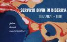 Serviciu divin în Biserică – 10.12.2020