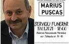 Serviciu funerar – 19.01.2021 18:00 (Marius Pușcaș)