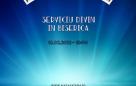 Serviciu divin în biserică – 18.02.2021